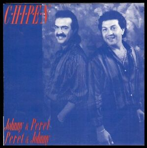 CHIPEN-SPAIN-7-034-PDI-1990-NO-ME-DEJES-SOLO-TURRUAY-SINGLE-45-RPM
