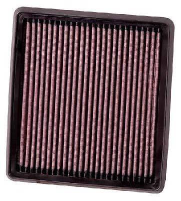Filtre a Air Sport K&N 33-2935 (KN 332935) FIAT PUNTO 1.4 78CH