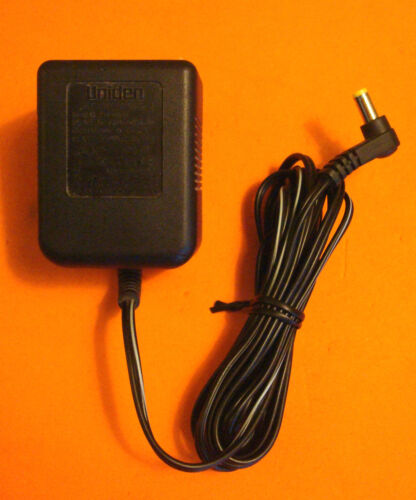 PS-0003 OEM GENUINE UNIDEN POWER  ADAPTER SUPPLY 9 V  350 mA B3.5