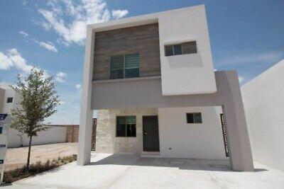 Casas en Venta en Residencial Las Misiones, Saltillo, Coahuila