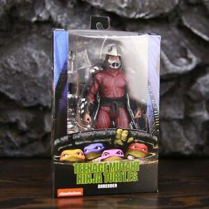 """NECA Teenage Mutant Ninja Turtles TMNT 7/"""" Action Figure 1990 Movie Collection"""