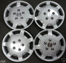 """TOYOTA 14"""" HUBCAP (4 PC SET) WHEEL COVER OEM REPLICA 61058 FACTORY  REPLACEMENT"""