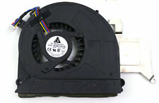 For ASUS K40 K40AB K40IN K40AF K50 DELTA KDB0705HB -9K57 Laptop CPU Fan Cooler