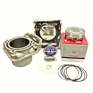 Can-Am-400-Cylindre-Wiseco-Piston-Joints-2003-2010-Outlander-Max-400-XT-92mm