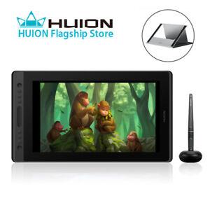 Huion-kamvas-Pro-16-Bateria-de-15-6-034-monitor-de-dibujo-grafico-8192-perssure-Gratis