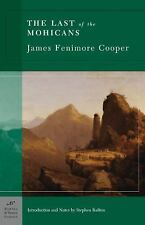 The Last of the Mohicans by James Fenimore Cooper (2004, Paperback)