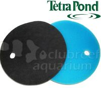 Tetrapond Clear Choice Biofilter Replacement Pads Clearchoice Tetra Pond Filter