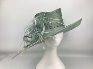 Ladies CC Light Spearmint Green Hat (10150)