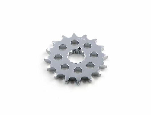 SUZUKI 2009-2016 GSXR1000 VORTEX RACING 530 FRONT SPROCKET 16 17 18 TOOTH