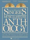 The Singer's Musical Theatre Anthology - Volume 3 by Hal Leonard Publishing Corporation (CD-Audio, 2005)