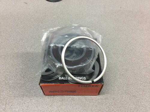 NEW IN BOX TIMKEN BEARING 206PPG Z3 FS50000