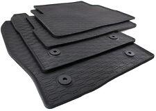 NEU Gummimatten Ford Kuga II Fußmatten Original Qualität Auto Matten 4x schwarz