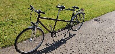 tandem cykel til salg