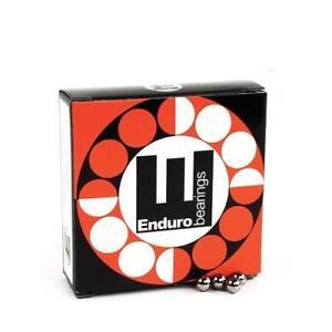 Enduro Choque Rodamiento de Agujas - 8mm Perno 25.4MM Ancho - EB8678