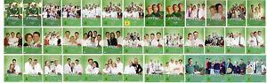 In aller Freundschaft Staffel 1-20 DVD Box Set NEU OVP Episoden 1-795