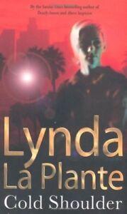 Very-Good-Cold-Shoulder-Lynda-La-Plante-Book