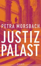 Petra Morsbach - Justizpalast