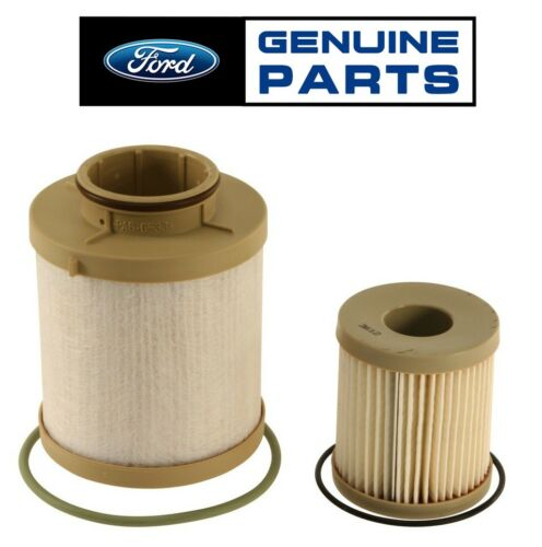 For Ford F-250-F-550 Super Duty 6.0 V8 Diesel Fuel Filter Genuine 3C3Z9N184CB