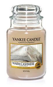 Yankee-Candle-Duftkerze-Housewarmer-grosses-Glas-623g-Warm-Cashmere