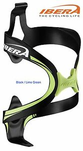Bike-Water-Bottle-Cage-Bicycle-Bottle-Holder-Rack-Black-IBERA-IB-BC12