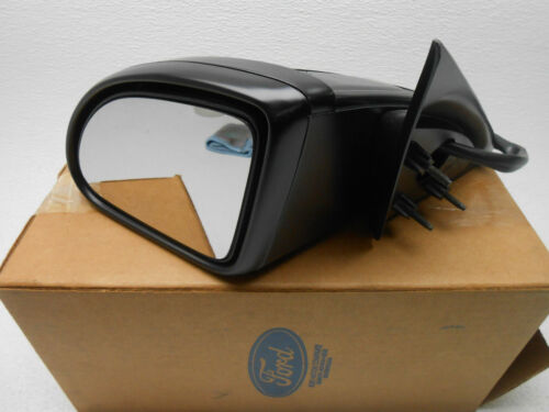 NOS New OEM Ford Left Power Door Mirror Taurus Sable E9DZ-17682-D