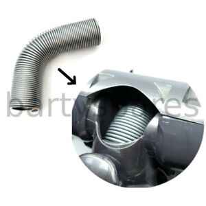 Lower-Duct-Hose-Steel-for-SHARK-NV340-NV480-NV601-NV800-Vacuum-Cleaner-hoover