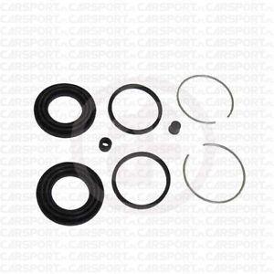 Brake-Caliper-Repair-Kit-Front-fits-Subaru-Impreza-Forester-Legacy-2-piston