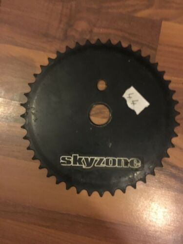 OLD SCHOOL BMX OPC CHAINRING 44 TEETH SKYZONE