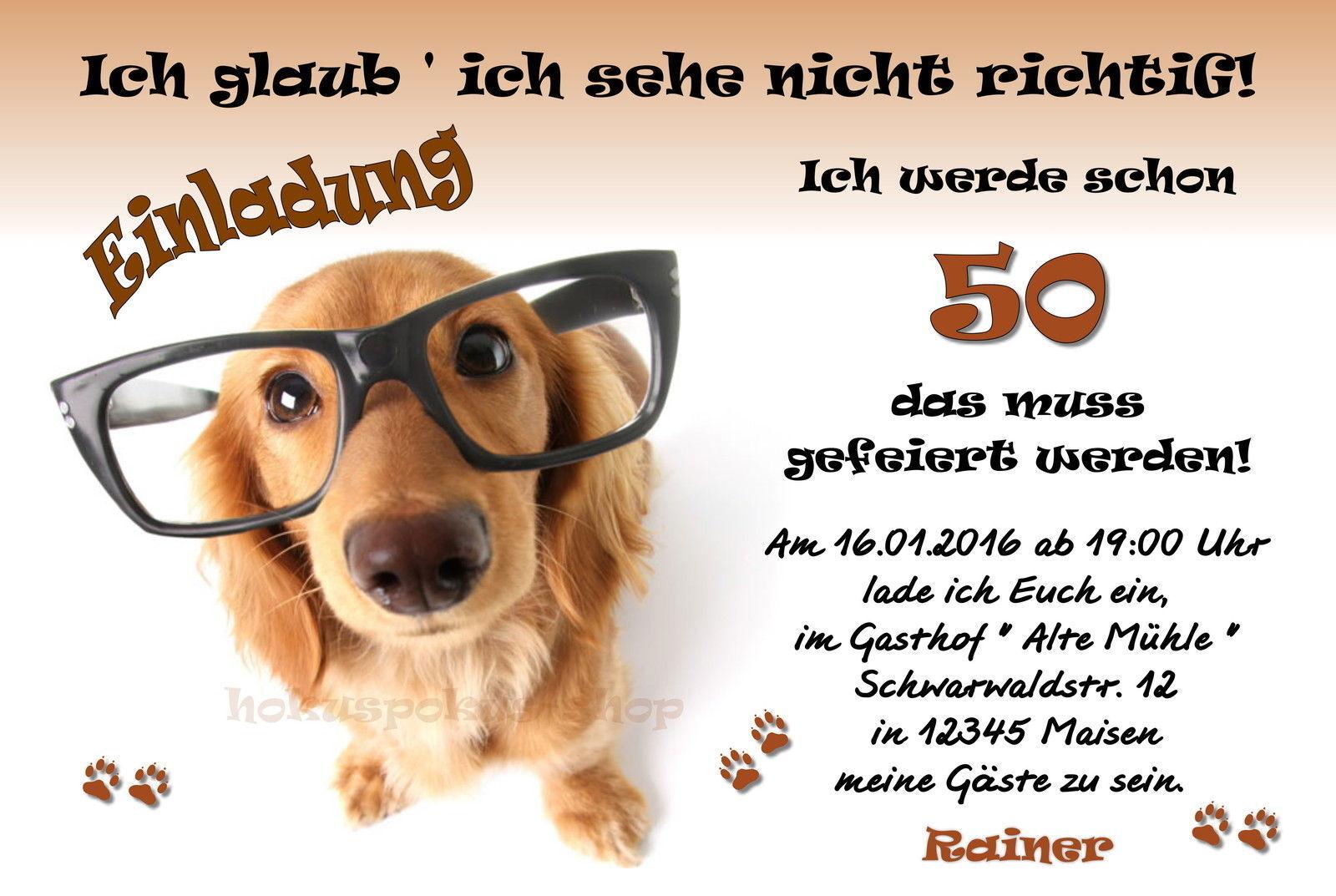 20 20 20 tierische Einladungskarten Geburtstag Einladungen Geburtstagseinladungen Hund     Elegant    Langfristiger Ruf  449427