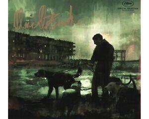 Marcello-Fonte-Dogman-Foto-Autografata-Original-Hand-signed-Autografo-Cinema