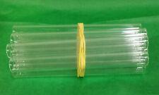 5pcs Of 7mmod Borosilicatepyrex Glass Tubing