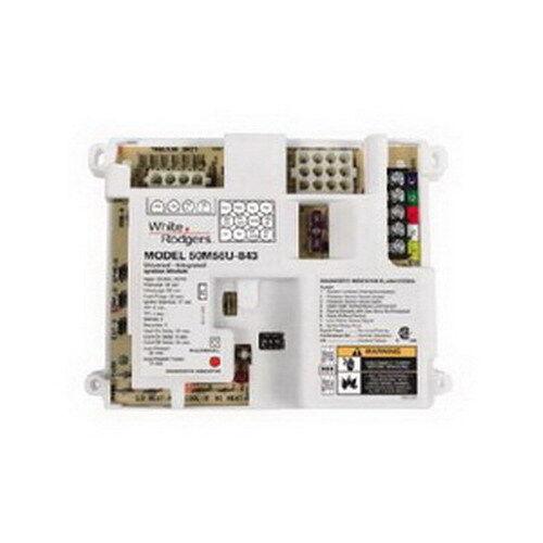50m56u 843 white rodgers universal furnace control module kit for rh ebay com