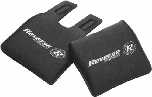 Reverse Pedal Cover Set Pedalschutz Pocket Set für 2 Pedale
