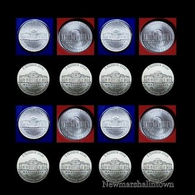 2012 and 2013 P+D Roosevelt Dime Set ~ P+D in Original Mint Wrappers 2 Years
