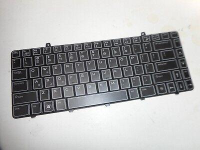 PYTVX 0PYTVX Genuine Original Alienware M11x R1 Backlit Laptop Us Keyboard
