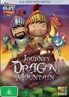 Mike The Knight Dragon Mountain - DVD Region 4