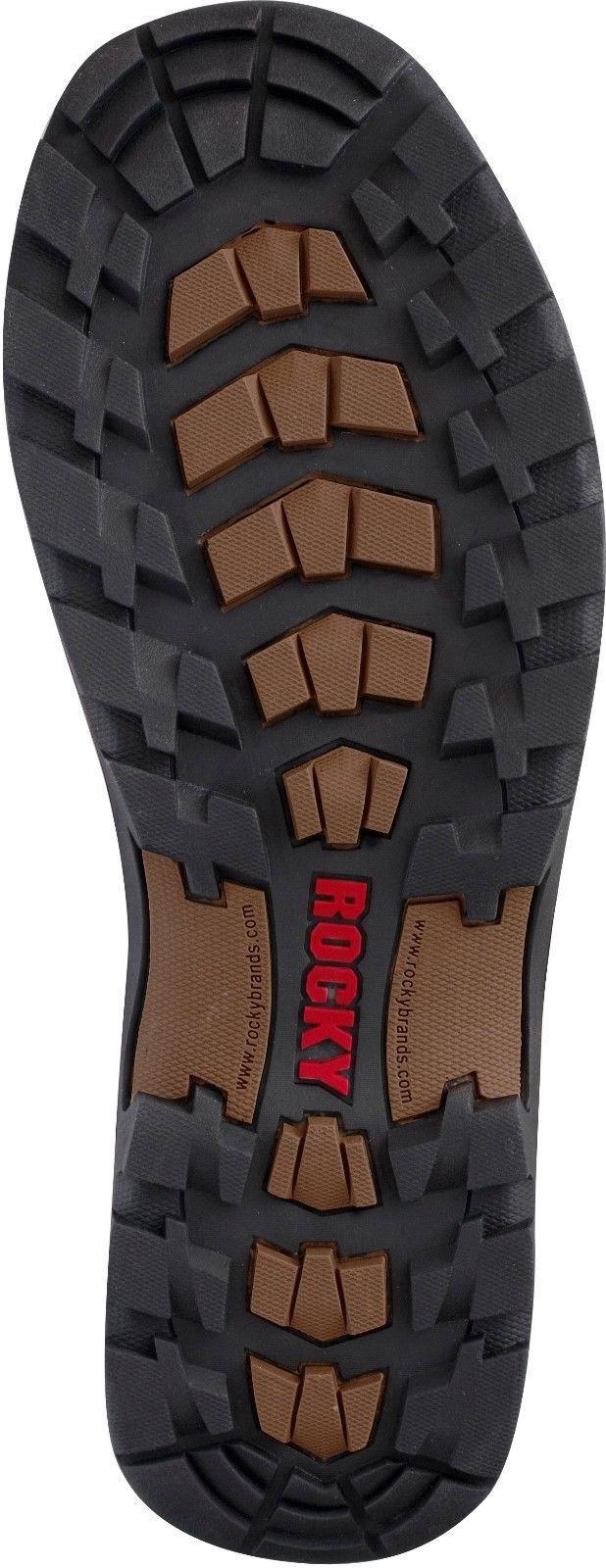 ROCKY PROLIGHT WATERPROOF SNAKE PROOF PROOF PROOF HUNTING Stiefel FQ0001570  ALL GrößeS - NEW dd1065