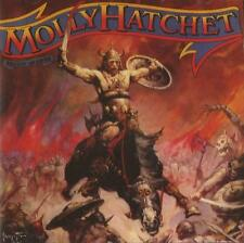 Molly Hatchet - Beatin' The Odds ( CD ) NEW / SEALED