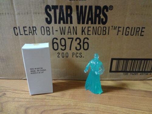 Obi-Wan Ghost Spirit Mail Offer Frito Lay POTF2 Star Wars Power Error Exclusive