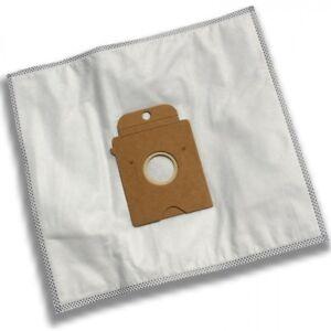 siemens big bag 3l  10 x Sacchetto per aspirapolvere adatto a SIEMENS vs01e1900/01 BIG ...