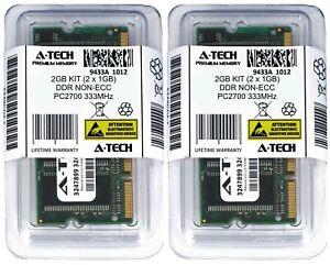 A-Tech-2GB-2x-1GB-PC2700-Laptop-SODIMM-DDR-333-MHz-200-pin-non-ECC-Memory-RAM-2G