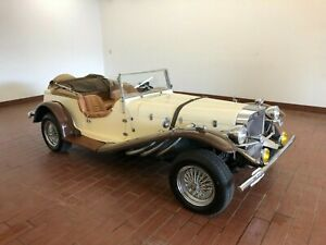 1929 Replica/Kit Makes Other