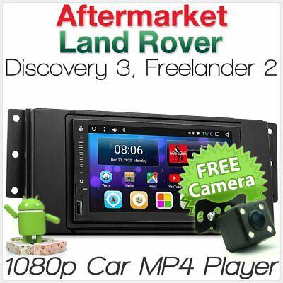 USB Kabel mit MP3 Audio AUX Eingang für Land Rover Discovery 4