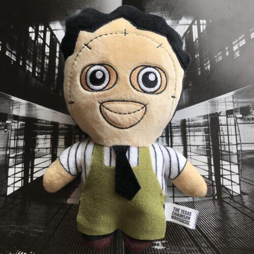 Kidrobot NECA The Texas Chainsaw Massacre Soft Plush Doll Toy Kid Gift