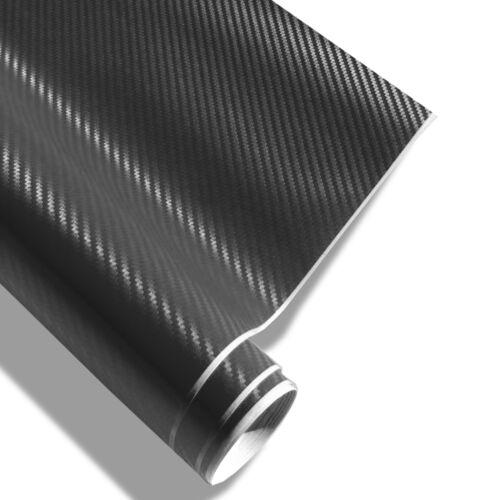 Premium Mirror Mirror Casing Cap Design Foil Carbon Black Many Vehicles