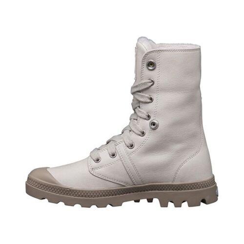 Boots Baggy 9 Palladium Wps Argent Dans Pallabrouse CoulisVison Taille 5 KJc13lFuT