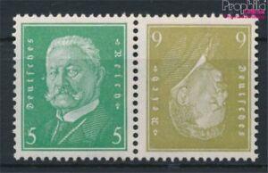 aleman-Imperio-k11-nuevo-con-goma-original-1932-presidente-9019296
