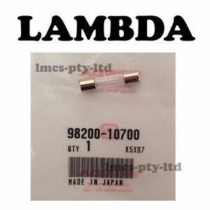 Battery-Box-Fuse-GENUINE-HONDA-for-Honda-CT110-Posties