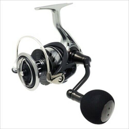 Daiwa 18 Caldia LT 6000 D Spinning From Japan