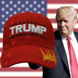 Donald Trump 2020 Keep Make America Great Cap President Election Hats US STOCK!